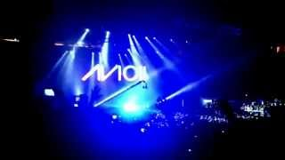 AVICII - I Could Be The One (Live In Manila 2013)