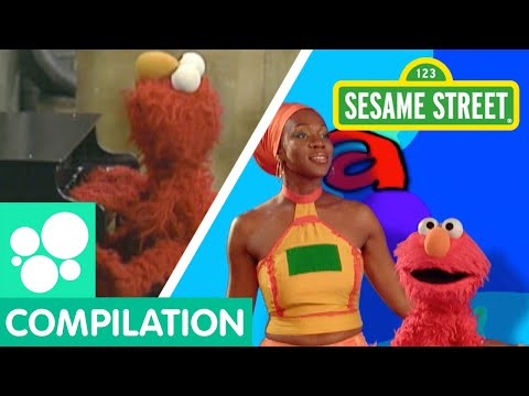 Sesame Street: Elmo's Songs Collection