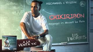 Chikiribon  - Arcangel (Video)
