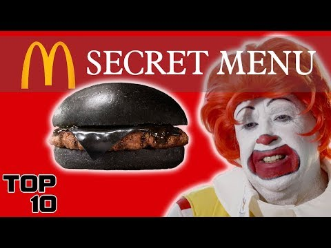 Top 10 Discontinued Fast Food Items We Need To Bring Back NOW
