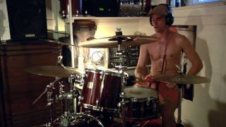 The Dresden Dolls - Girl Anachronism, Brian pre-tour practice