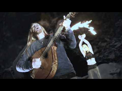 Fejd - Gryning Musicvideo online metal music video by FEJD