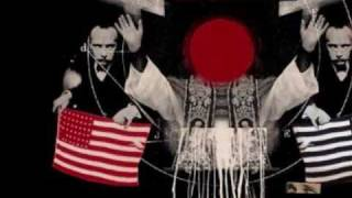 The Fear of God - Showbread w/LYRICS
