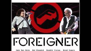 Foreigner extended versions II ( 4. In Pieces)