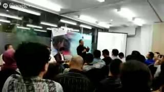 Saksikan Siaran Langsung jobsDB & Indonesia Sales Community, 20 Oktober 2014