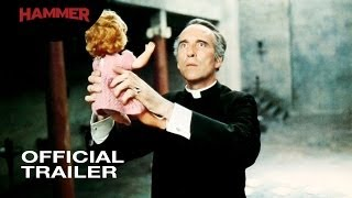 To the Devil a Daughter (1976) Video