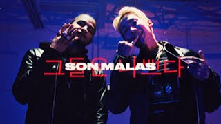 Son Malas - Mozart La Para feat. Jay Park (Video)