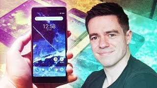 Nokia 2.1, Nokia 3.1, and Nokia 5.1 Hands-on: The More The Merrier?