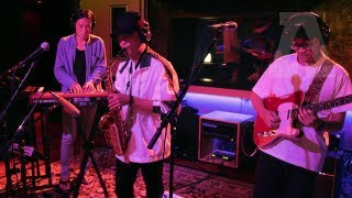 Sunset Rollercoaster on Audiotree Live (Full Session)