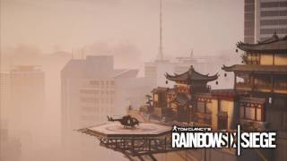 Rainbow Six Siege soundtrack - Skyscraper