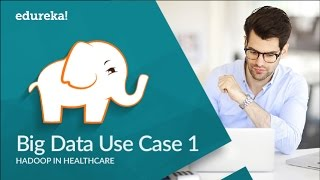 HealthCare & Big Data with Hadoop