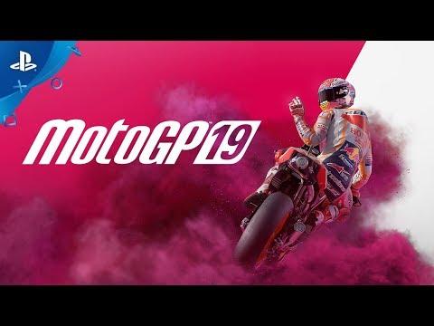 Trailer de MotoGP 19