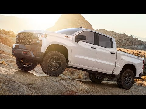 Chevrolet Silverado (2019) Best Silverado Ever?