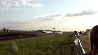 preview picture of video 'Extremizer, Lotnisko Rudniki k/ Częstochowy'