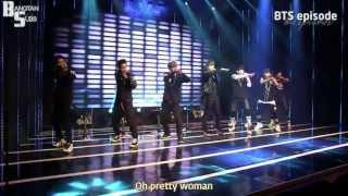 High Quality Mp3 130613 BTS I Like It Live Performance @ Showcase Sketch