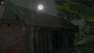 Chuyện tam linh có thật - Rùng rợn tiếng những oan hồn đêm đêm than khóc trong căn nhà hoang