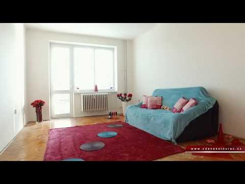 Video Prodej bytu 2+1 v osobním vlastnictví 52 m², Šumperk