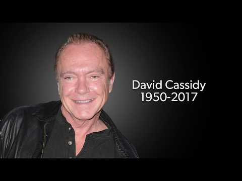 Remembering David Cassidy | The View
