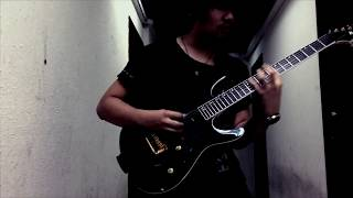 Northlane - Rot // 1 Minute Instrumental Cover // STL Tones