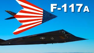 F-117 Nighthawk - MYSTERY REVEALED,  Lockheed Skunk Works top-secret stealth program documentary.