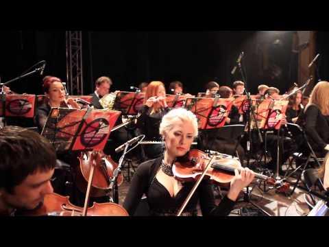 Концерт Битва Оркестров в Киеве - 4