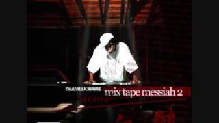 Chamillionaire Answer Machine 2/Funny Chamillitary Radio Skit