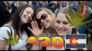 420 Rally Denver Marijuana Festival (Official Music Video)