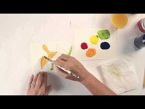 Kids Art Week 2015 - Lesson 1: Picasso Dogs