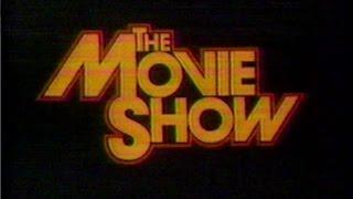 TVOntario The Movie Show & sign-off (1983)