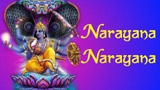 Narayana Narayana By Mohit Jaitly  Narayan Bhajans  Narayana Hare Narayana