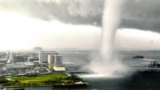 Force of Nature - Tales of Tornado Alley