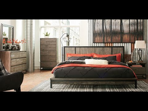Cazentine Bedroom Collection by Ashley Signature Design Furniture