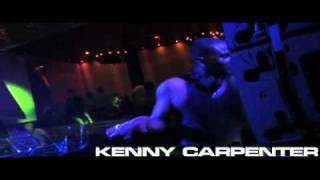 STAR DJ  KENNY CARPENTER  BYPASS GENEVA