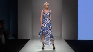BALDININI - ARAB FASHION WEEK, Dubai spring summer 2017, Ready Couture