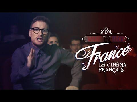 Frantíci, co ty filmy?