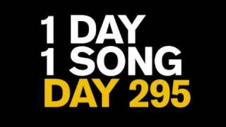 DAY 295 : Three Women by Stereolab