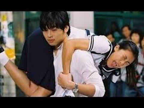 Film romantis komedi korea subtitle indonesia 100 hari dengan mr sombong 2004