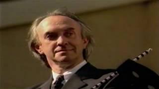 1997 Infiniti Q45 Jonathan Pryce Commercial