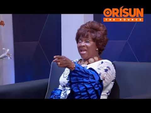 #OjumoIRE: PATAKI ATI ANFANI FIFUN ENIYAN NI NNKAN (GIFTS AND PRESENTS)