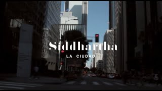 Siddhartha, Zoé   La Ciudad (letra)