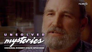 Unsolved Mysteries With Robert Stack Video