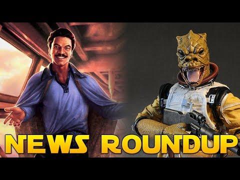 HIDDEN GAMEPLAY, CAMPAIGN LENGTH & MORE - Star Wars Battlefront 2 News
