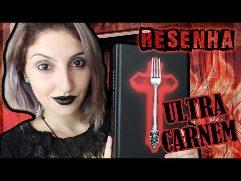 Ultra Carnem, de Cesar Bravo | RESENHA