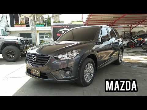 Mazda CX5 2018 - $82.000.000
