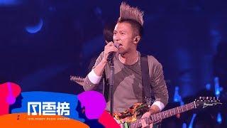 謝霆鋒 Nicholas Tse - 因為愛所以愛/異想天開/活著 Viva【第 13 屆 KKBOX 風雲榜 風雲大使】