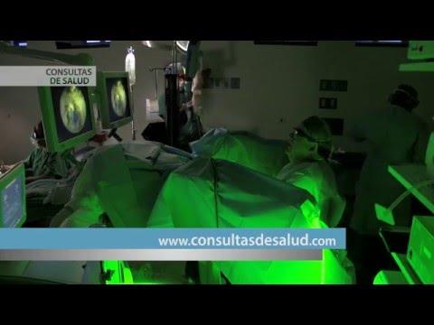 Stationäre Behandlung von Prostatitis