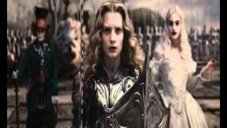 Алиса в Стране Чудес, Поверье о Бравном Воине