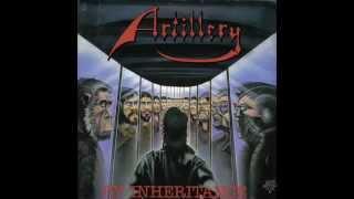 Artillery -By Inheritance