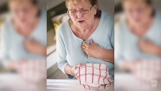 Mayo Clinic Minute: Women's heart attack symptoms vary