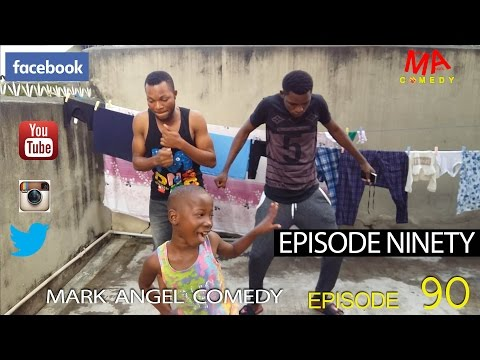 Mark Angel Comedy - Episode Ninety [Starr. Emmanuella, Mark Angel, Denilson Igwe]